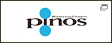 フィットネスクラブピノス洛西口 ロゴ写真
