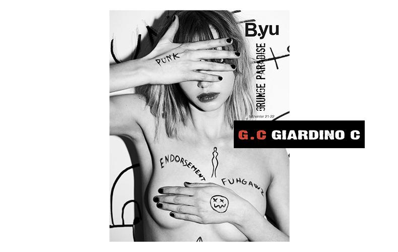 G.C GIARDINO C